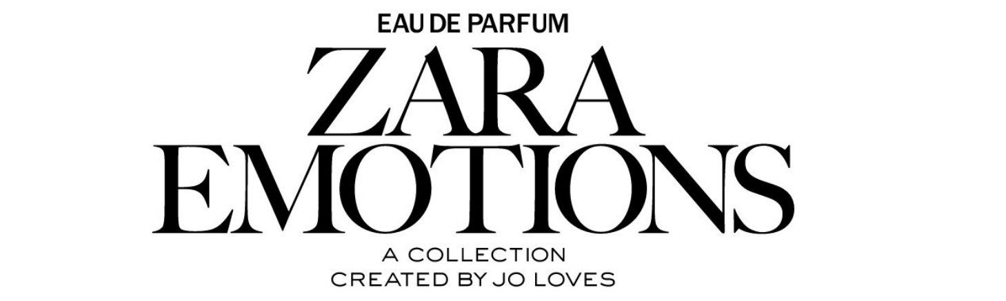 Jo Malone CBE Collaborates With Zara On a Fragrance Collection