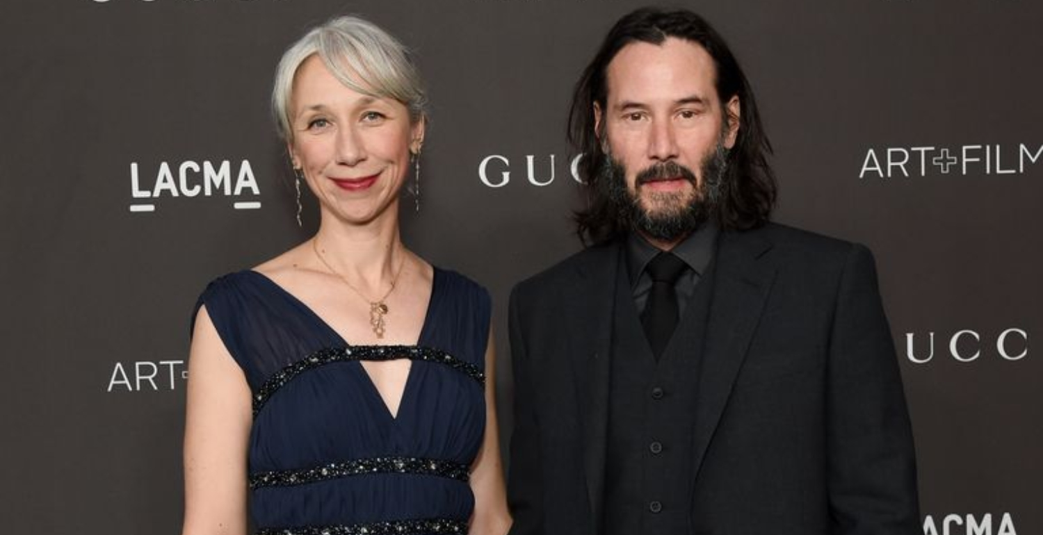 Everything You Need to Know About Alexandra Grant, Keanu Reeves's Rumored New Girlfriend