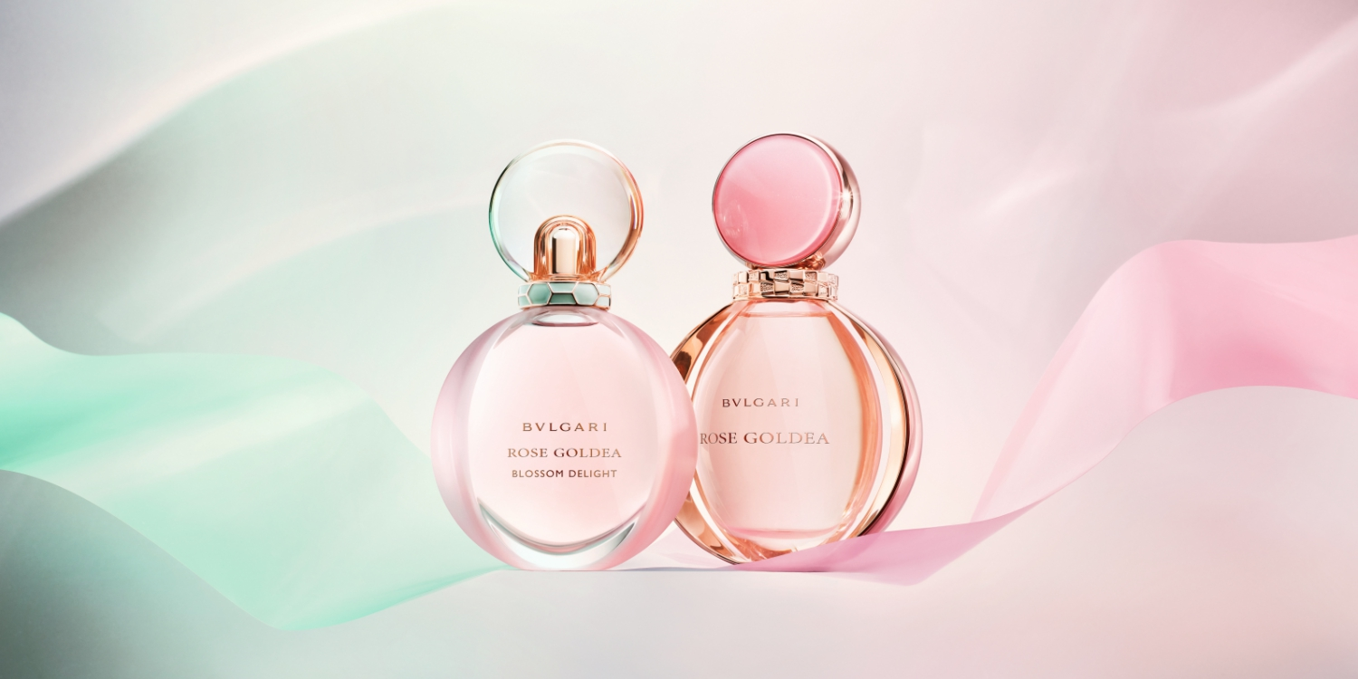 In Full Bloom With Bvlgari Rose Goldea Blossom Delight