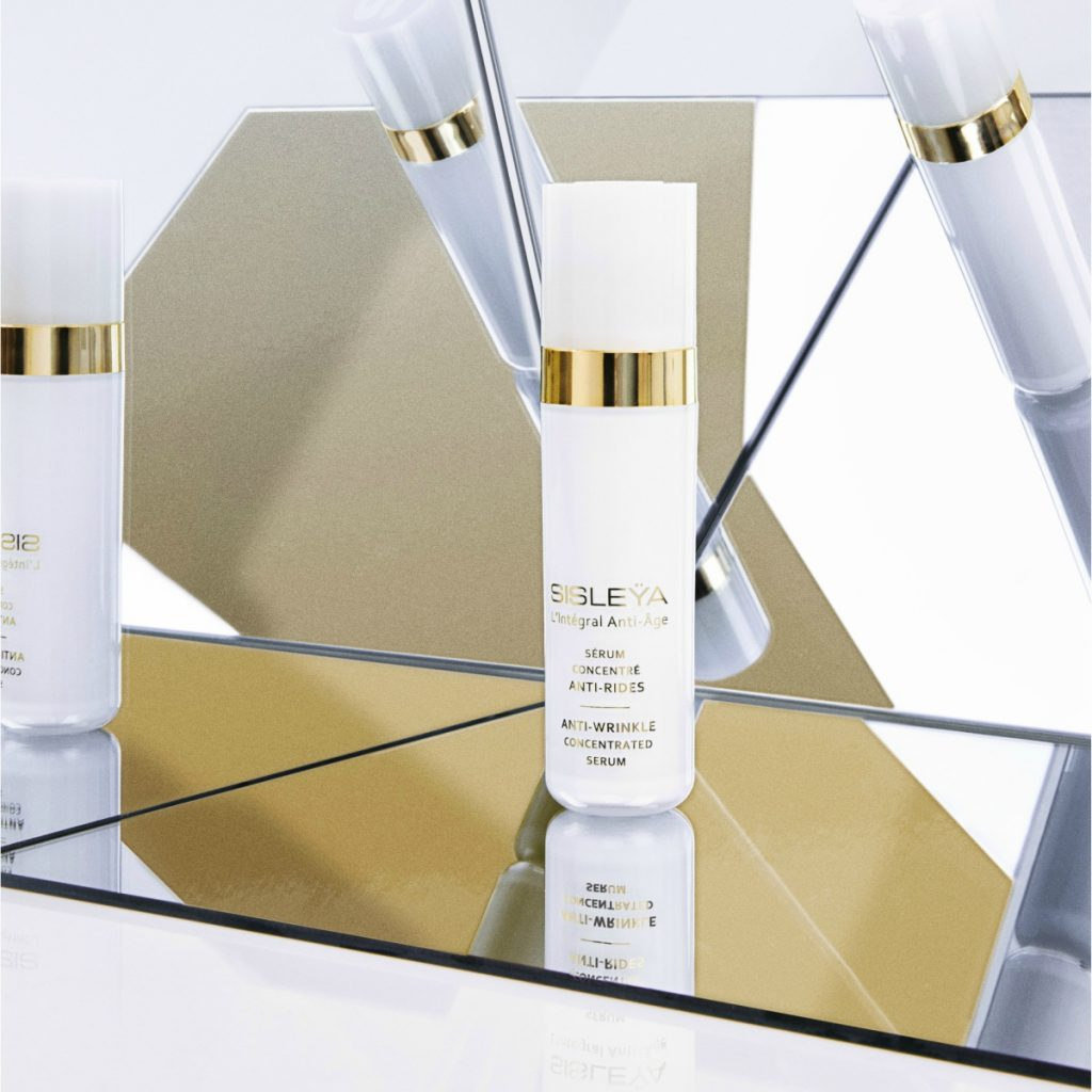 Sisleÿa L'Intégral Anti-Âge Anti-Wrinkle Concentrated Serum, RM1,800