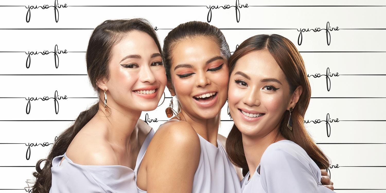 BAZAAR Beauty Awards 2019: Best Malaysian Eyeliner
