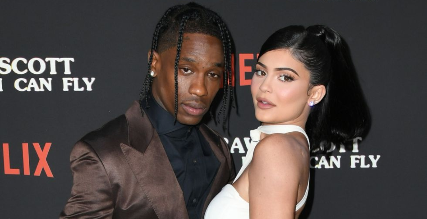 "There's ""No Ill Will"" Between Travis Scott and Kylie Jenner Post-Breakup"
