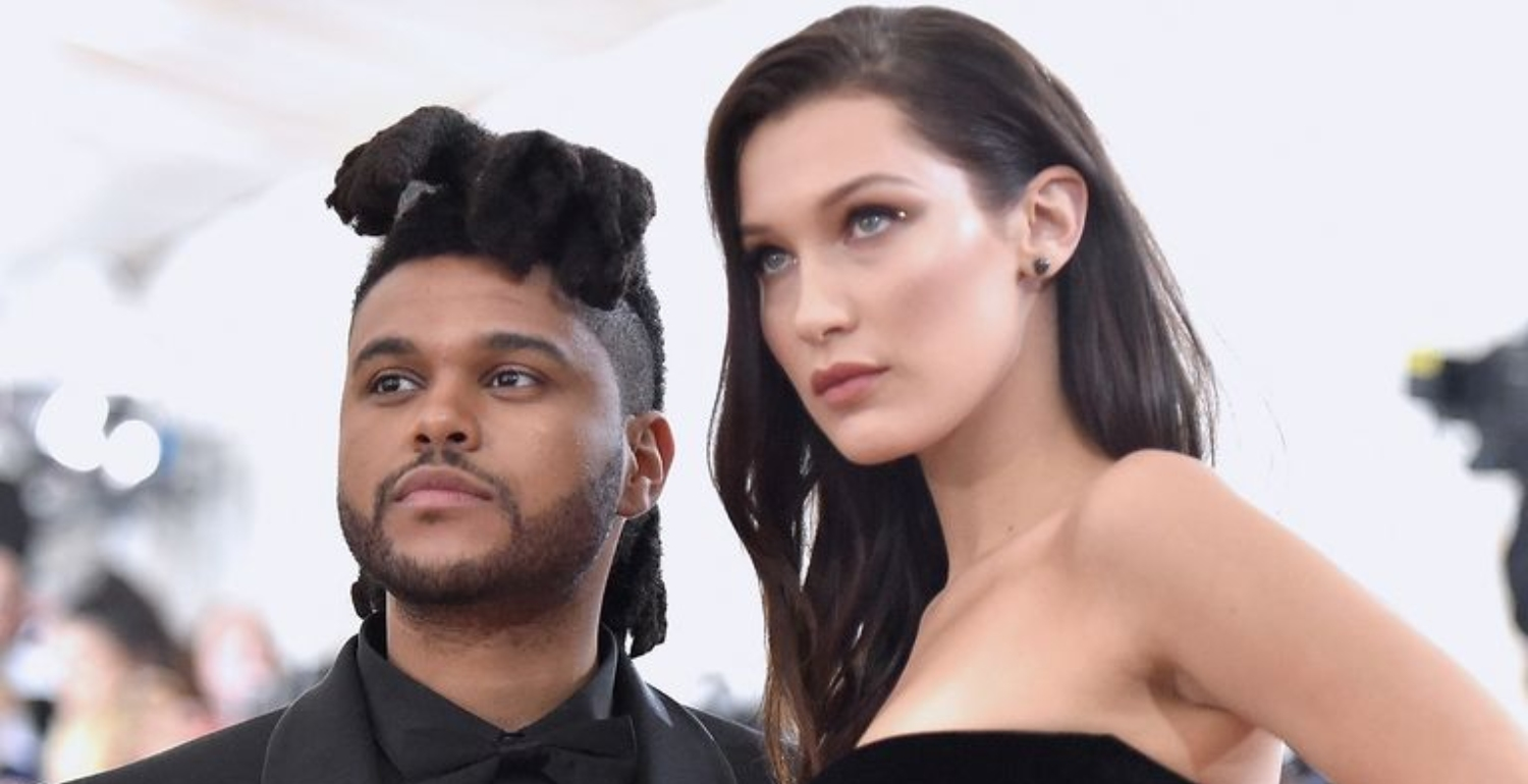 "Is The Weeknd's New Single, ""Heartless,"" About Bella Hadid?"