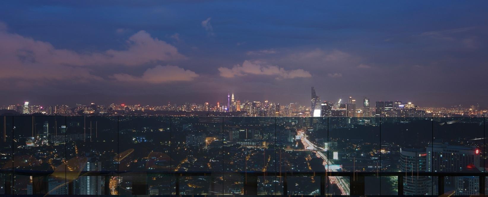 #BAZAARPicks: 6 Places to Be on NYE in Kuala Lumpur