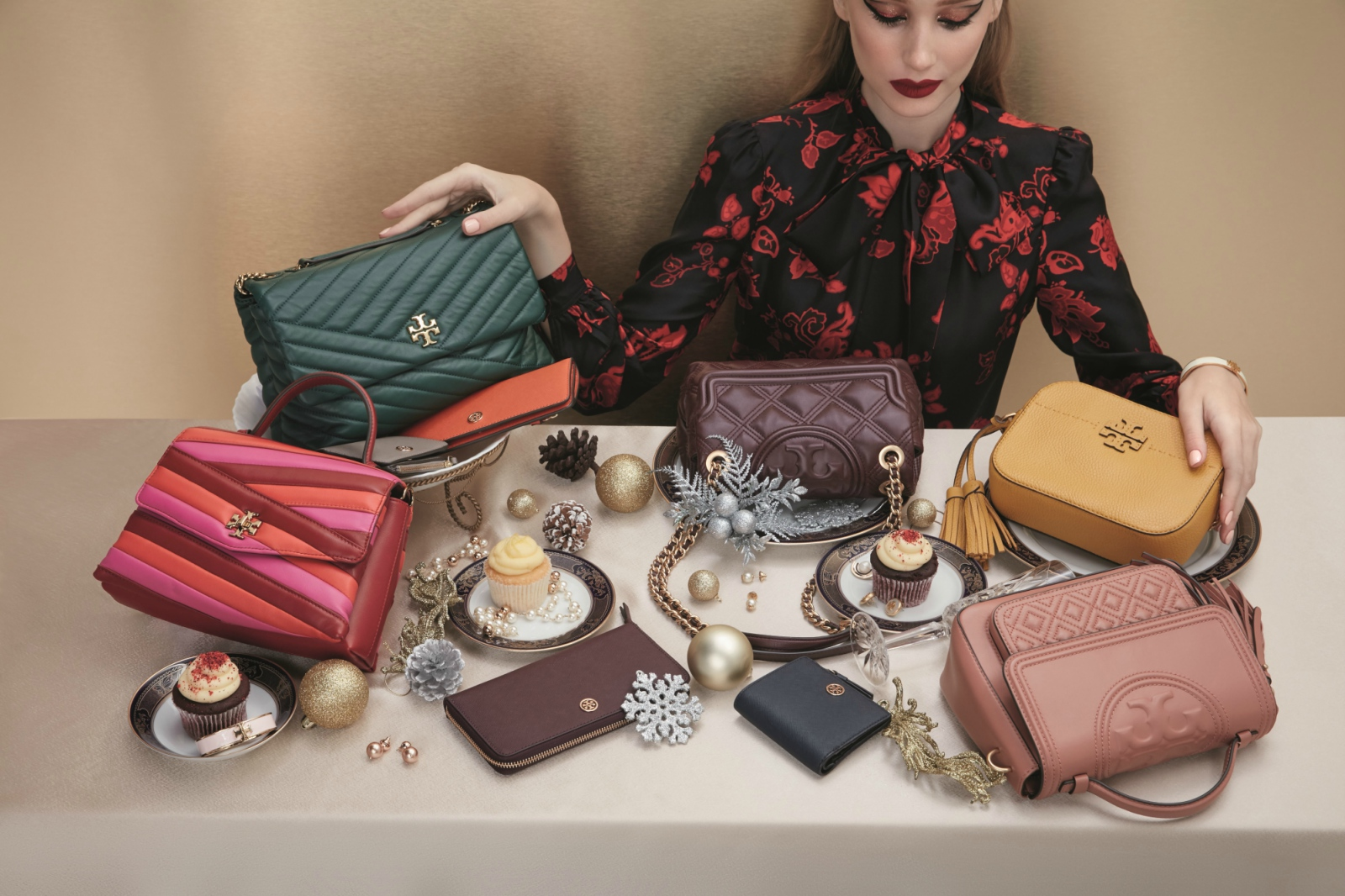 Tory Burch Presents: Sweet Temptations