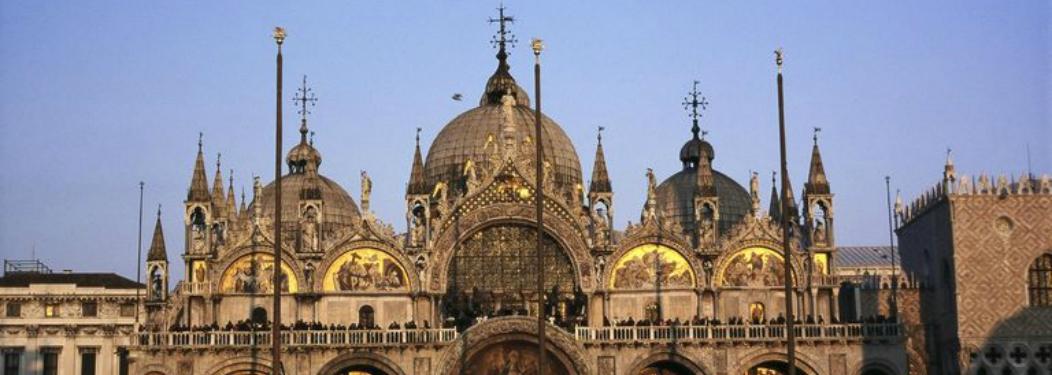 Bottega Veneta to help restore St. Mark's Basilica after devastating floods