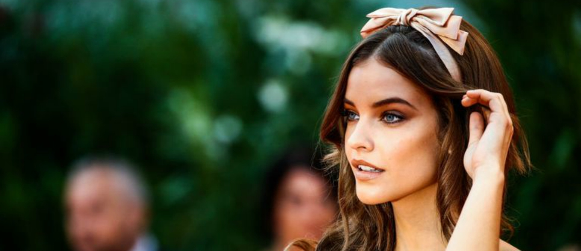 "Barbara Palvin was ""disappointed"" by the Victoria's Secret show cancellation"