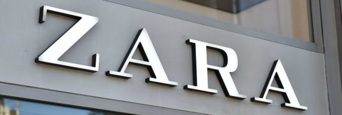 Zara has released a new eco-friendly collection