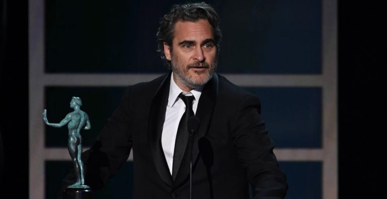 Joaquin Phoenix Pays Tribute To Heath Ledger