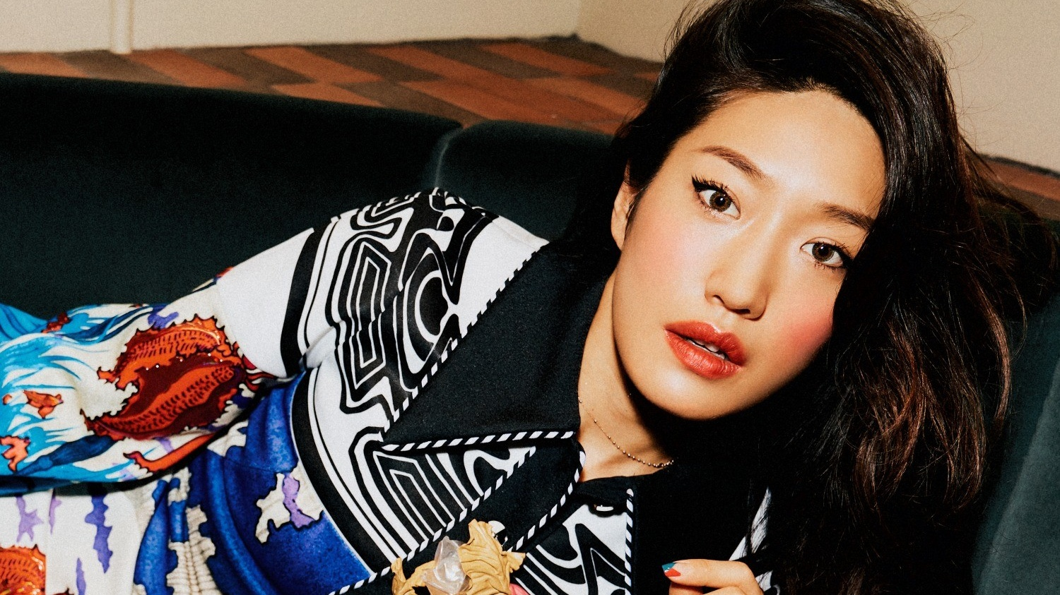 Against All Odds: The Story of South Korean DJ Peggy Gou's Incredible Journey