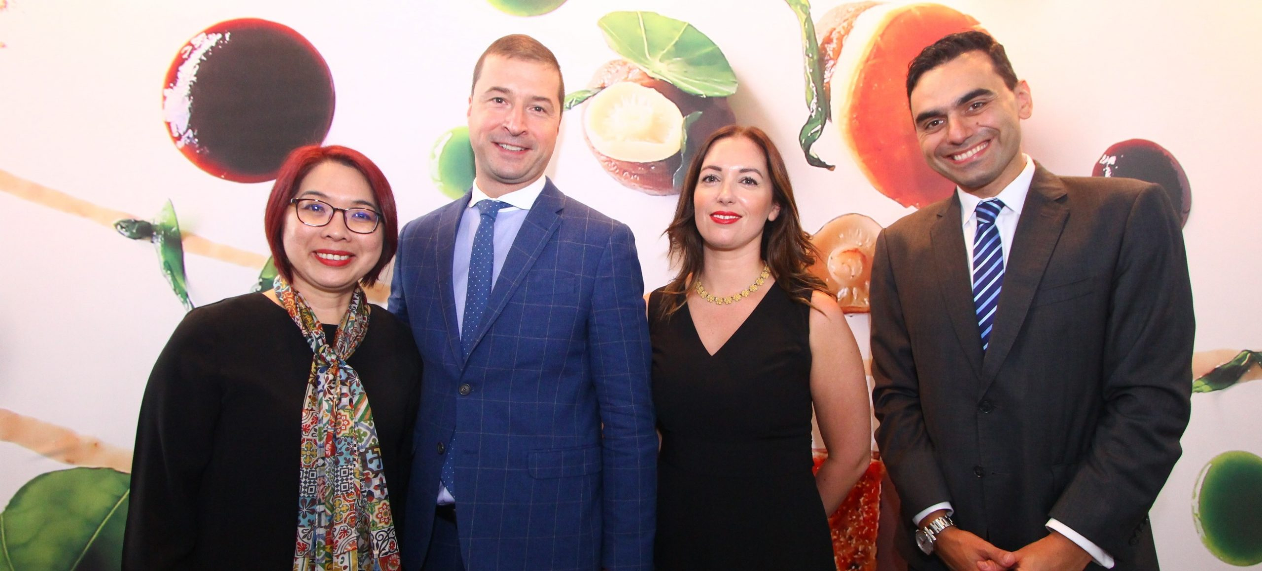 5 Minutes with Petr Raba, VP of Club Marriott Asia Pacific's F&B Division