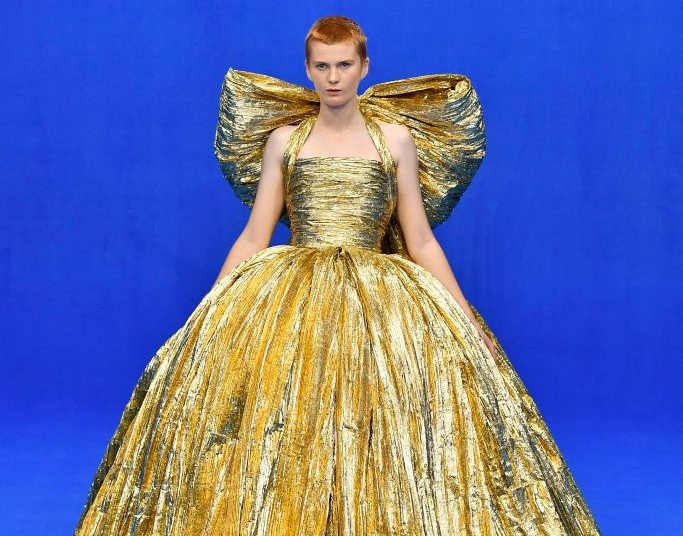 Balenciaga Is Returning To Couture After More Than 50 Years