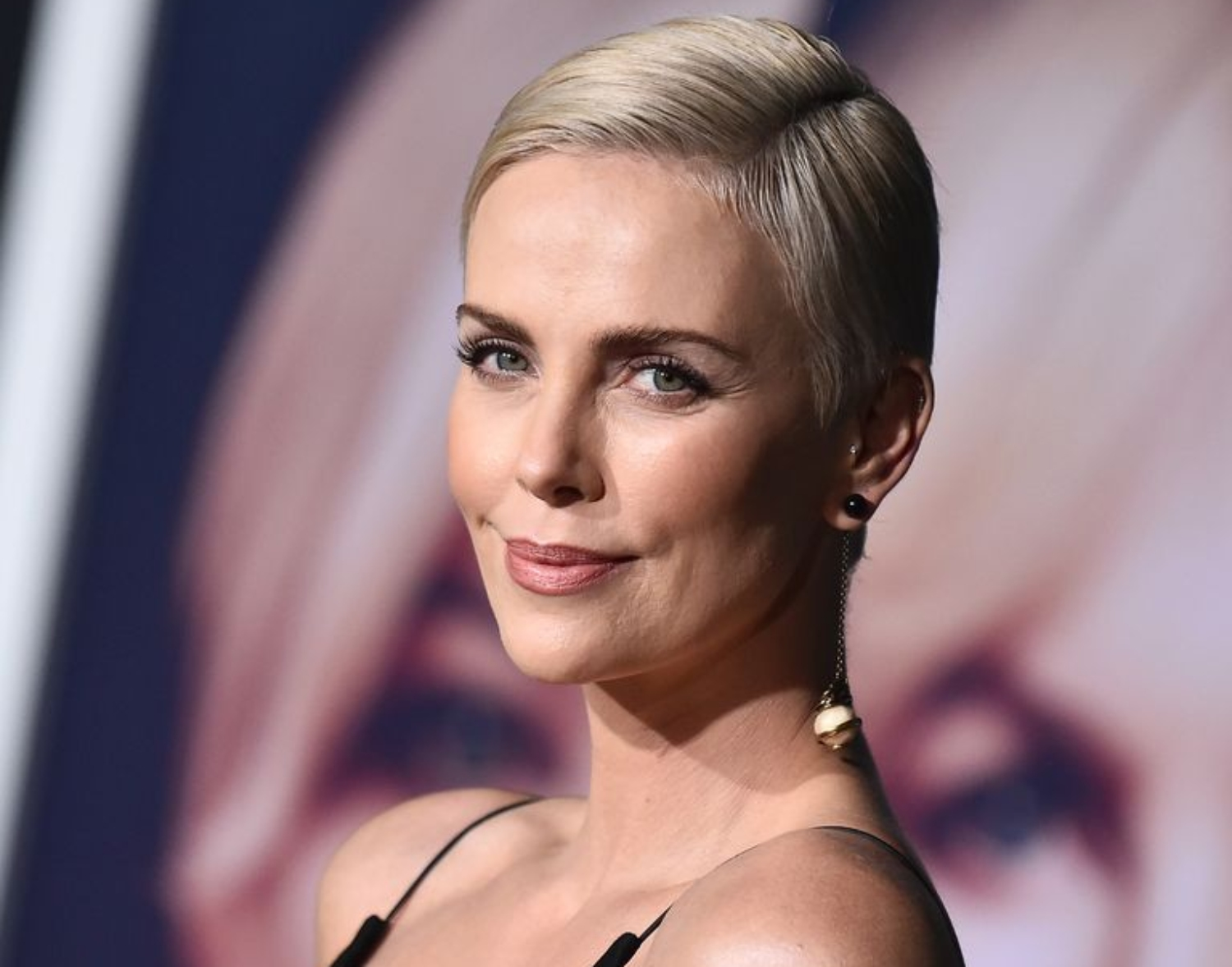 Why Charlize Theron was hesitant to accept her Bombshell role