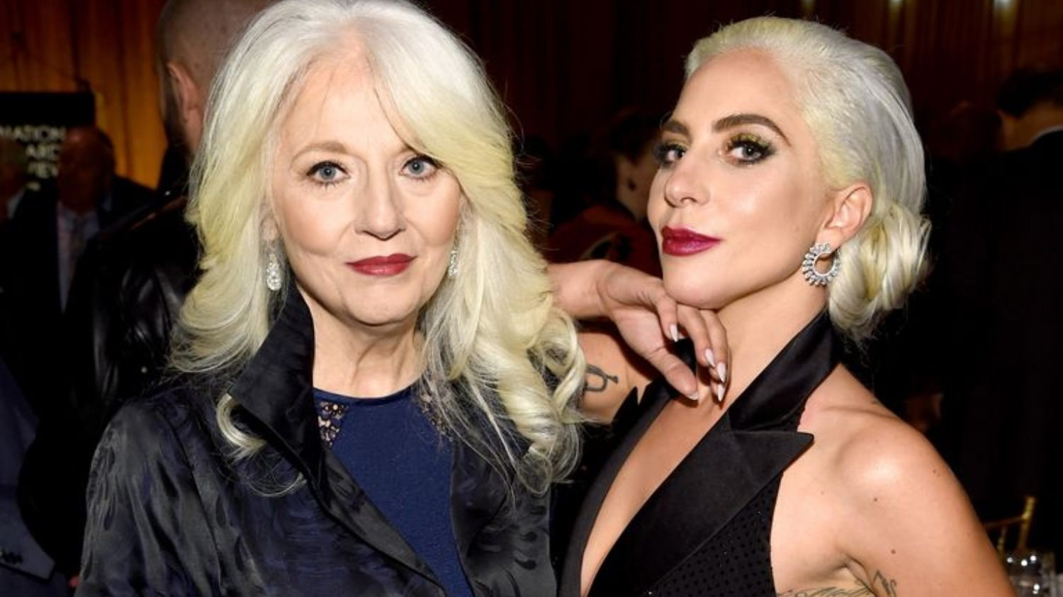 Lady Gaga's Mother Opens Up About Her Pop Star Daughter's Mental Health Journey