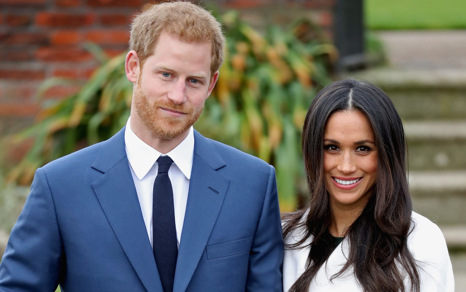 Netflix Wants to Cut a Deal with Meghan Markle and Prince Harry
