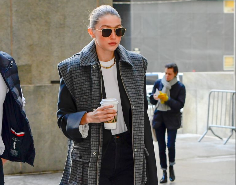 Gigi Hadid won't be a juror on the Harvey Weinstein case