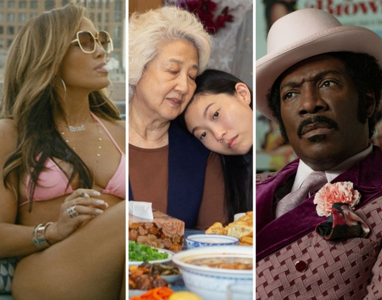 12 Snubs and Surprises from the 2020 Oscar Nominations