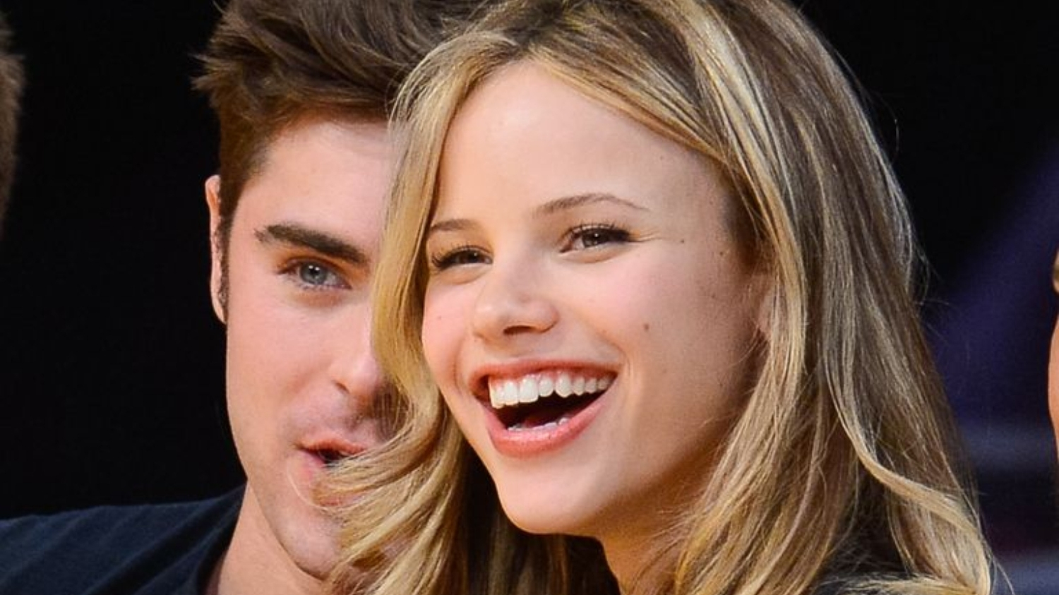 "Zac Efron Is Reportedly in a ""Serious Relationship"" with Actress Halston Sage"
