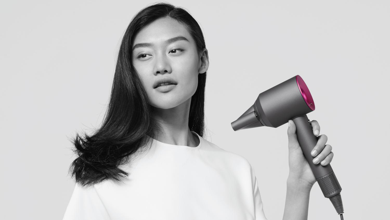 #BeautyBAZAAR: South Korea's highly raved hair dryer and styler