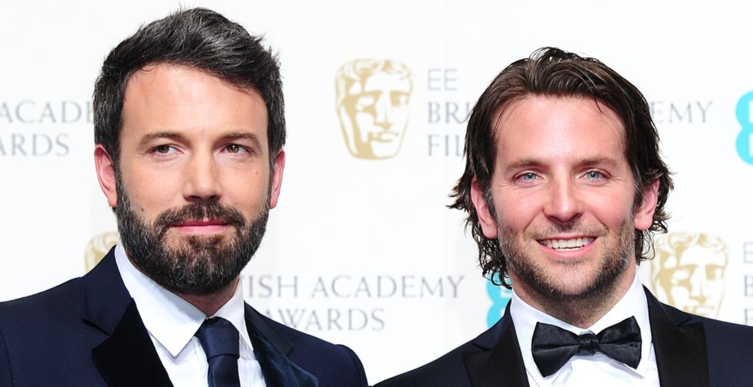 Bradley Cooper Helped Ben Affleck on His Journey to Sobriety