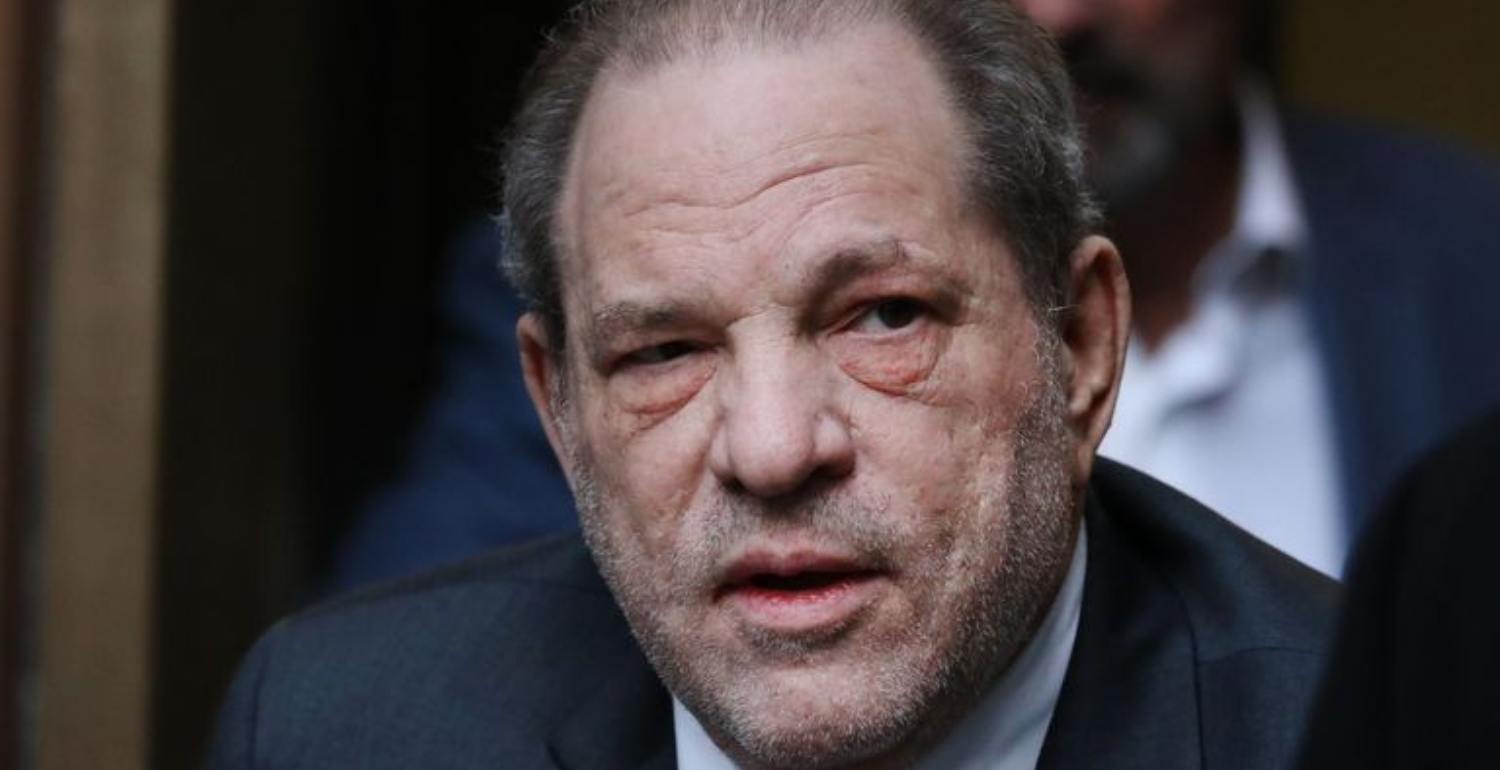 What Is Third Degree Rape? Weinstein Verdict Explained