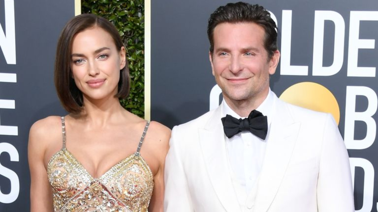 Bradley Cooper and Irina Shayk Reunited at a BAFTAs After-Party