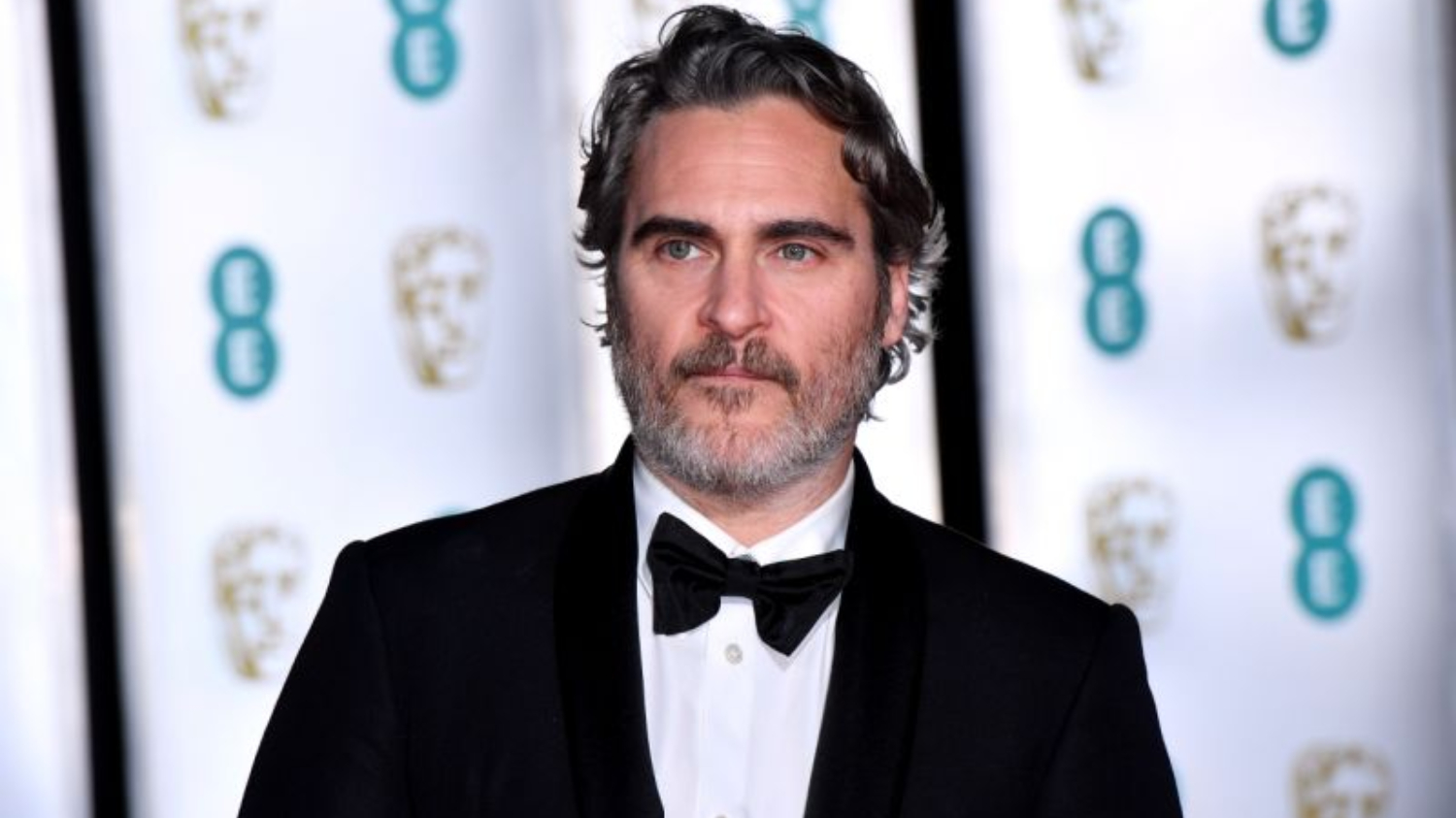 "Joaquin Phoenix Calls Out ""Systematic Racism"" at the BAFTAs During His Acceptance Speech"