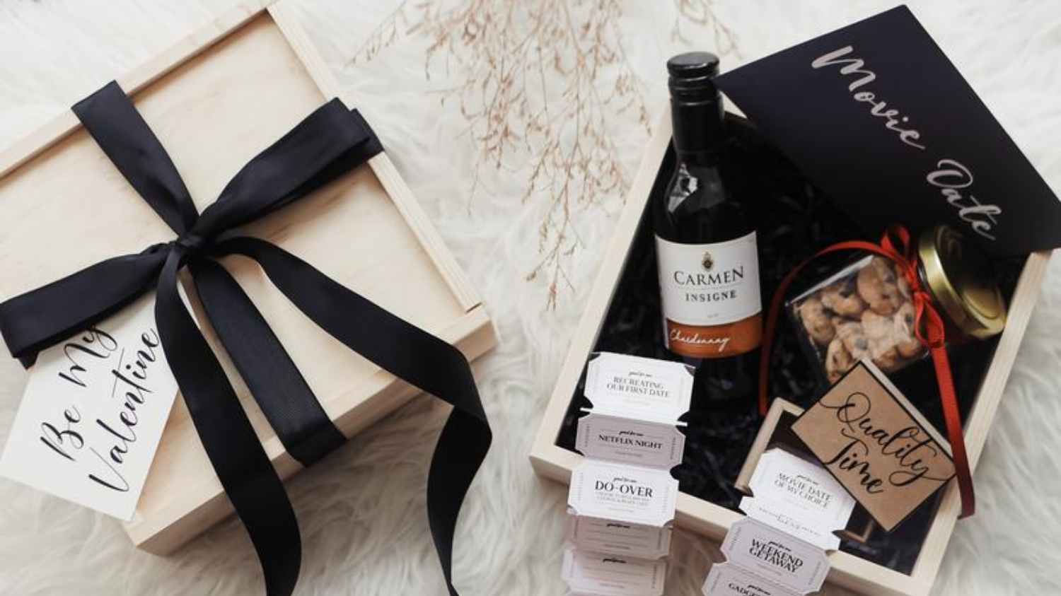 Gifting Services That Take Your Valentine's Day Up A Notch