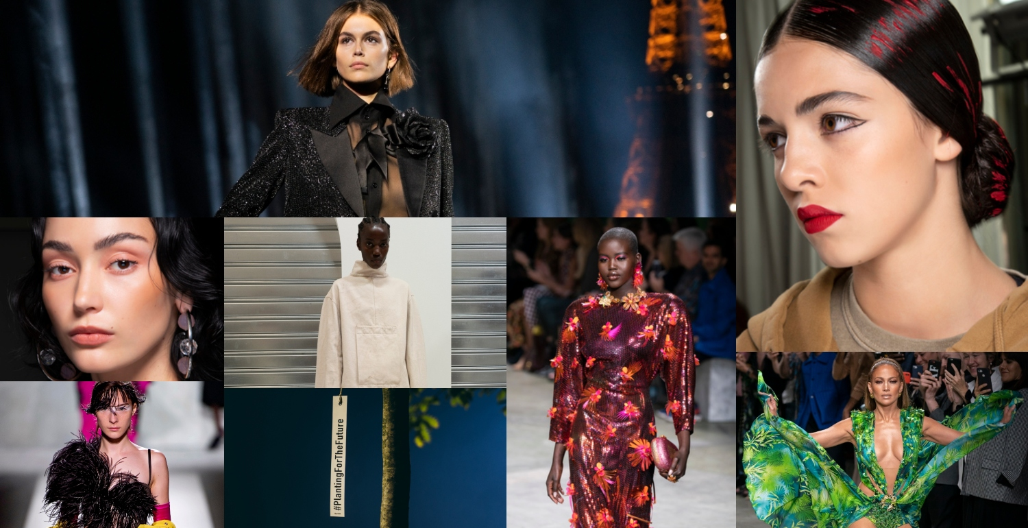 Collection Report: Spring/Summer '20—Spark The World's Crucial Dialogues