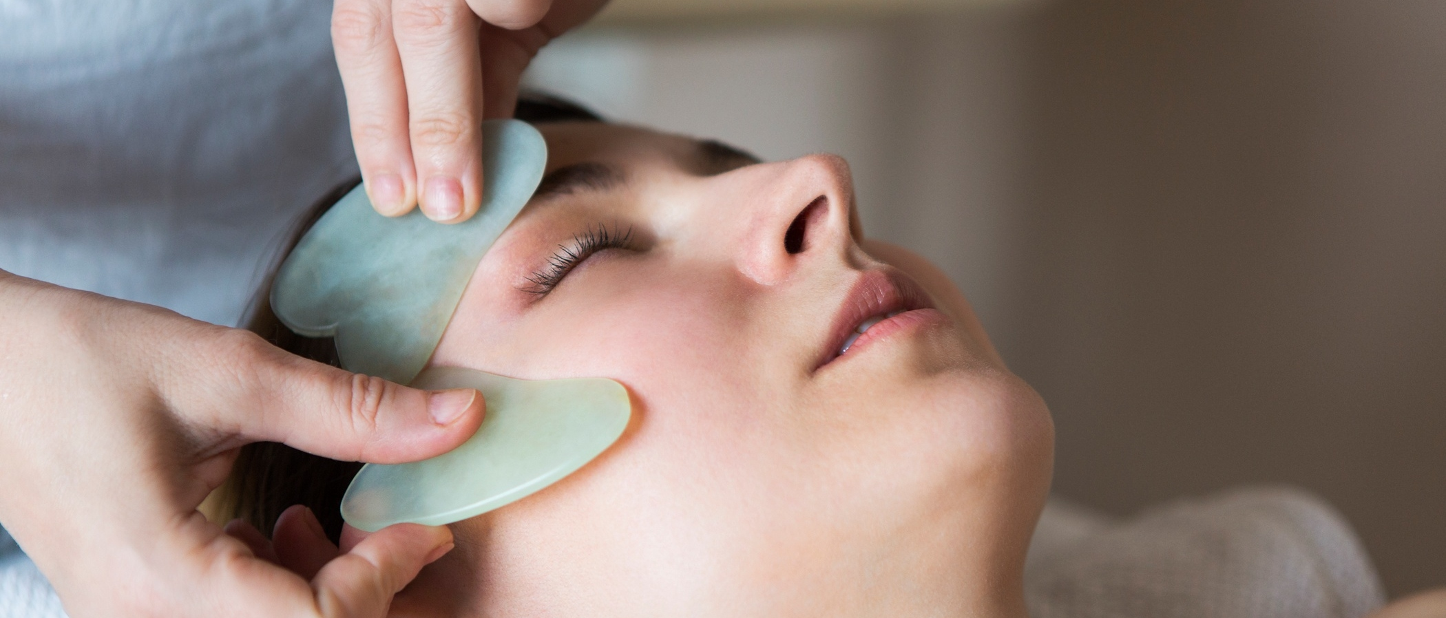 #SkinSchool: Everything you need to know about gua sha