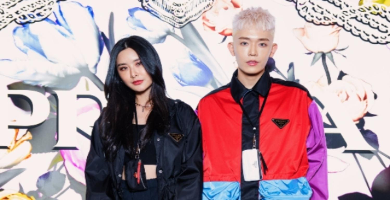#BAZAARFlash: Prada's Chinese New Year Pop-Up Store