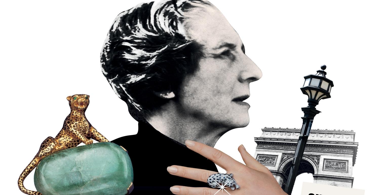 Cartier Takes An Invigorating Trip Down Memory Lane