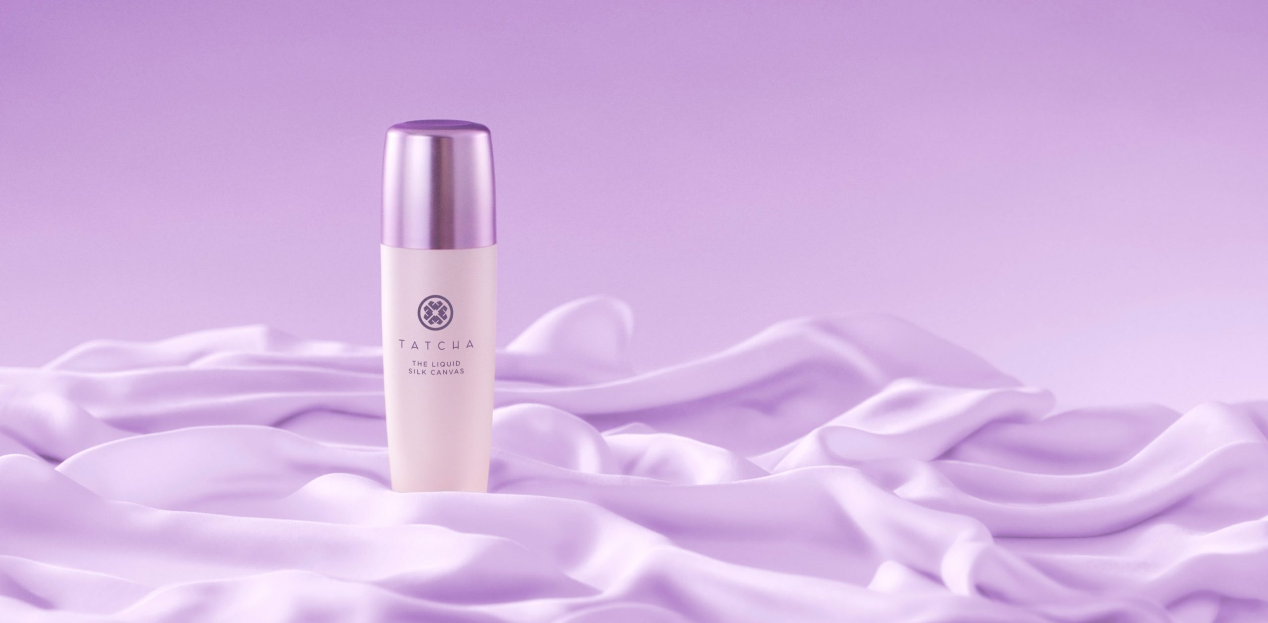 Tatcha Launches Liquid Silk Canvas in Malaysia