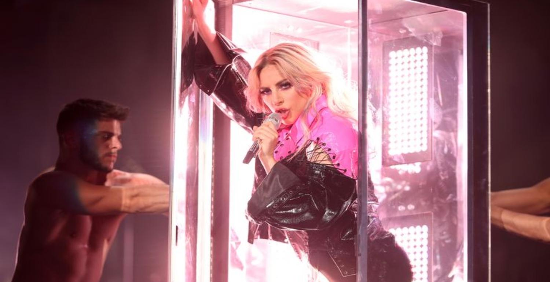 Lady Gaga Had a Secret Coachella Set Planned