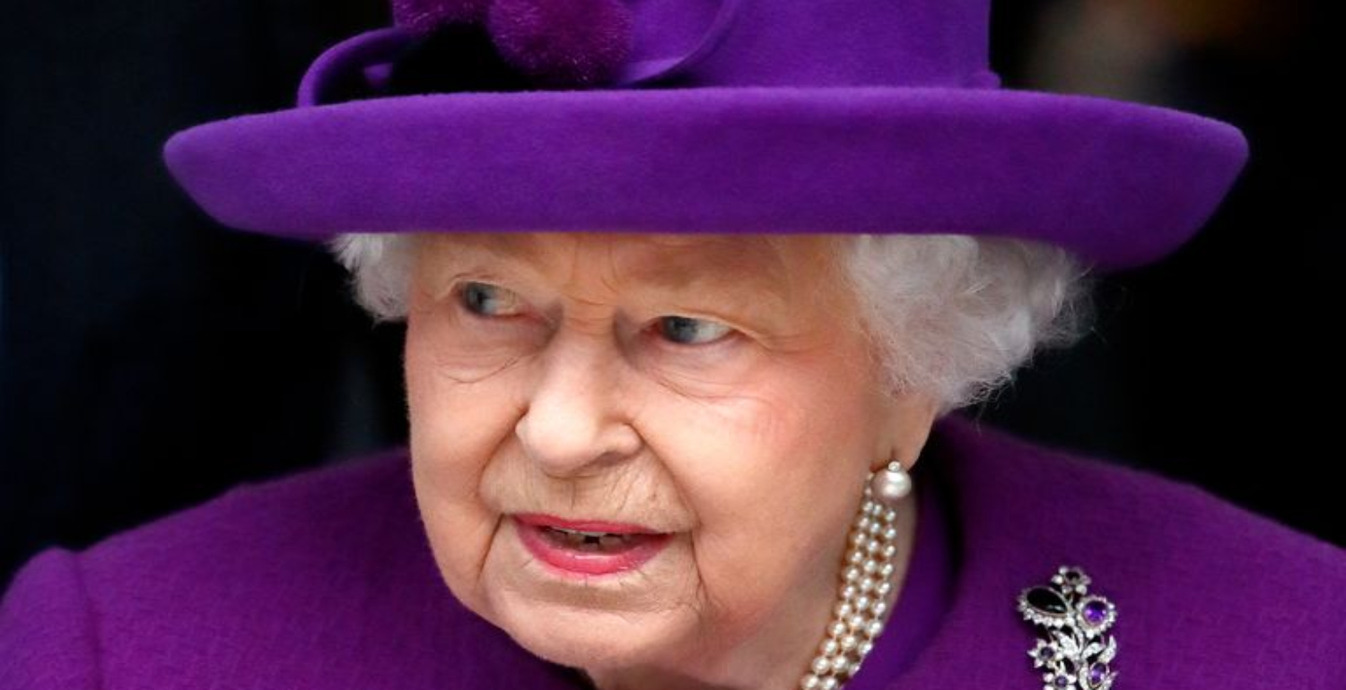 The Queen moves to Windsor Castle amid coronavirus fears