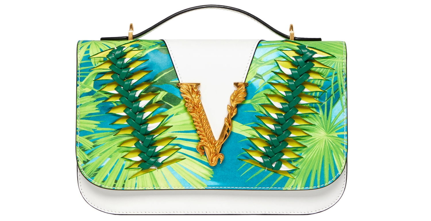 A Jungle-Fever Epidemic with Versace