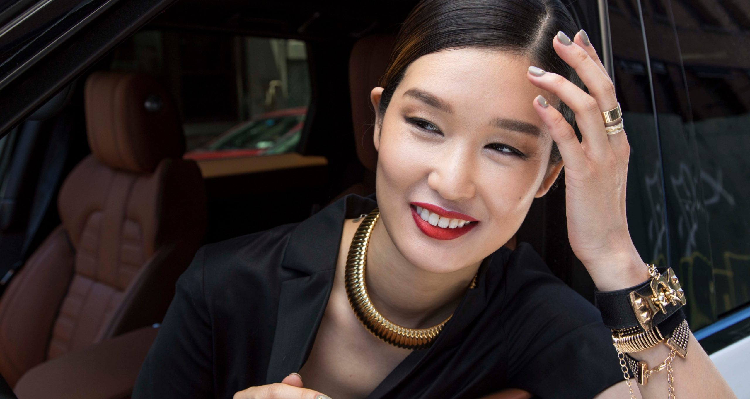 Beauty Talk with Charlotte Cho of Soko Glam