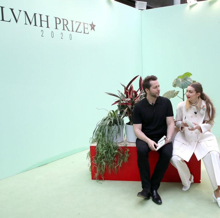 This Year's LVMH Prize Will Be Split Between Finalists