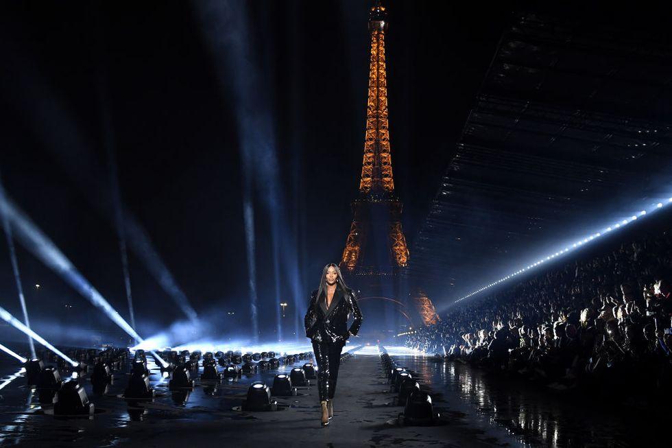Saint Laurent to Sit Out Paris Fashion Week