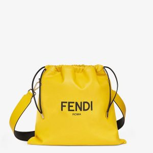 The Iconic Fendi Pack