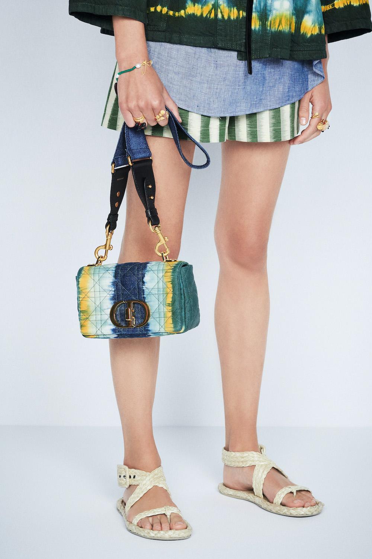 Dior's Caro Bag