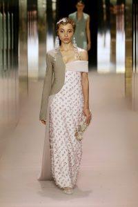 Fendi Couture Spring Summer 2021