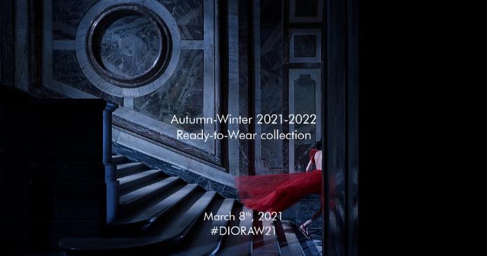 Dior Autumn Winter 2021