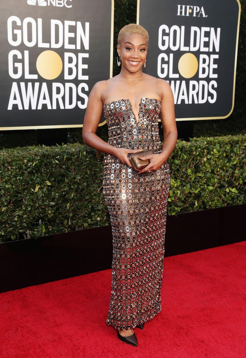 Best Dressed 78th Golden Globes