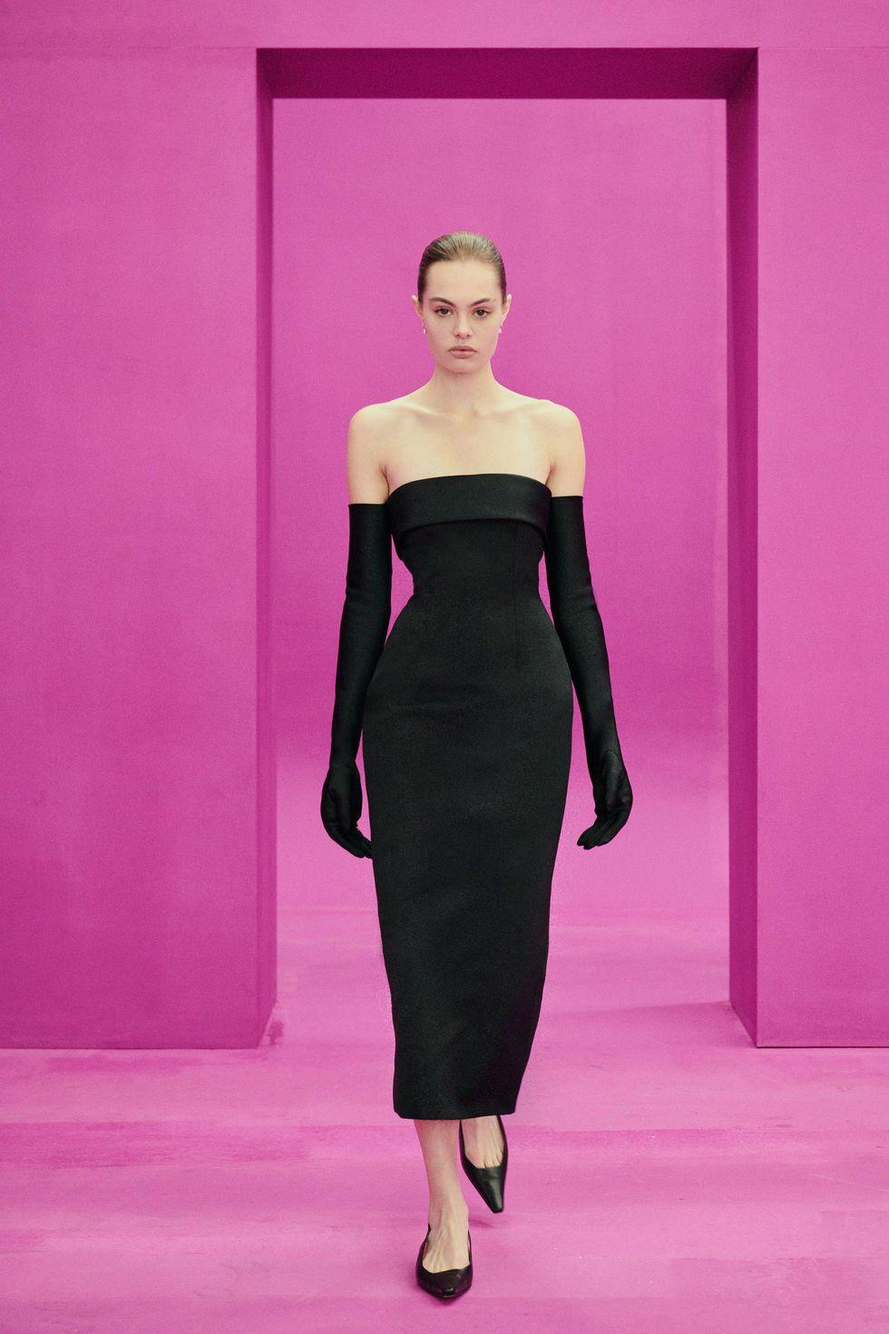 best looks London Fashion Week