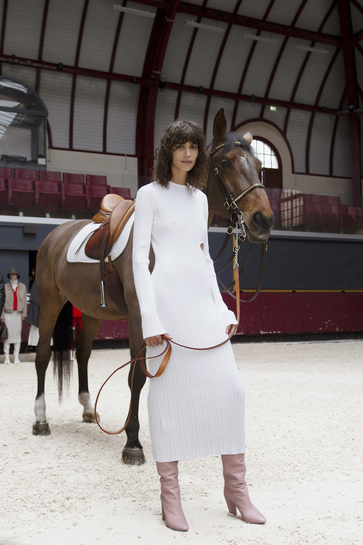 Sophie Delafontaine Longchamp
