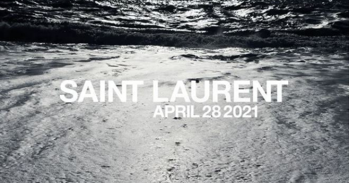 Saint Laurent Winter 21
