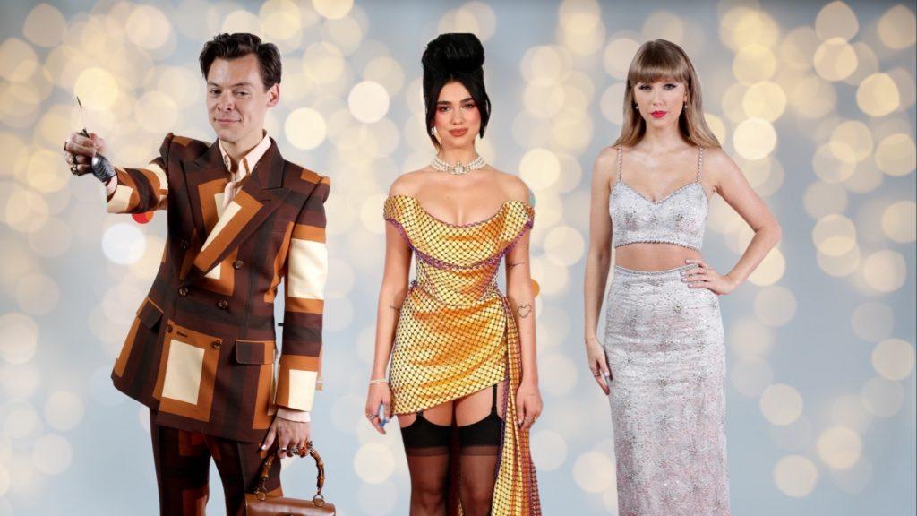 2021 Brit Awards