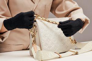 Louis Vuitton Coussin