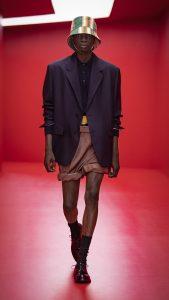 Prada Menswear Spring/Summer '22